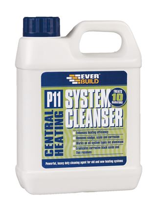 Picture of Everbuild P11 System Cleanser 1L