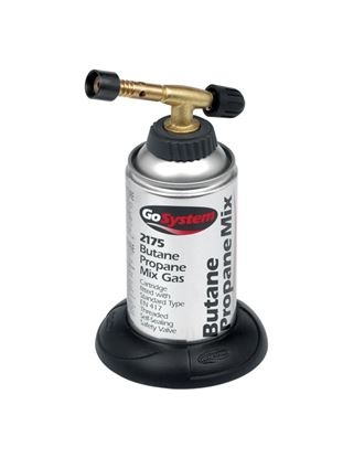 Picture of GoSystem Fine Flame Tech Gas Torch