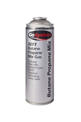 Picture of GoSystem Butane Propane Mix Gas 277g