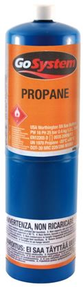 Picture of GoSystem Propane Gas Cylinder