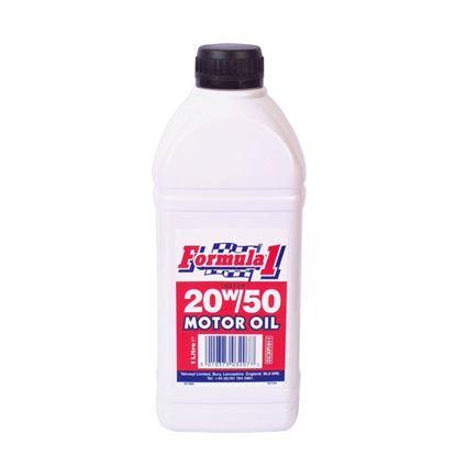 Picture of Formula1 20W-50 Motor Oil 1L
