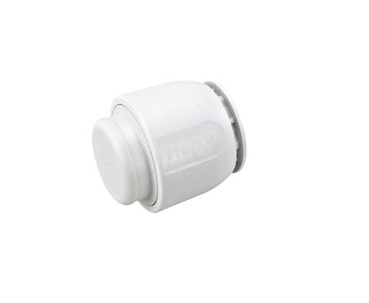 Picture of Hep20 Pb Demountable Pipe End Cap WT 22 Pack 10