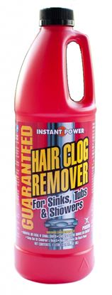 Picture of Instant Power Hair Clog Remover 1L
