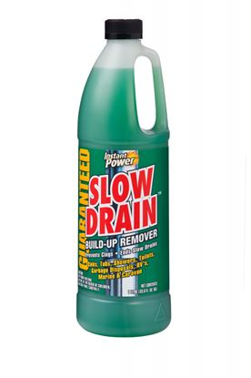 Picture of Instant Power Slow Drain Build Up Remover 956ml