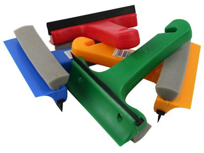 Picture of KENT Chunky Squeegee Ice Scraper