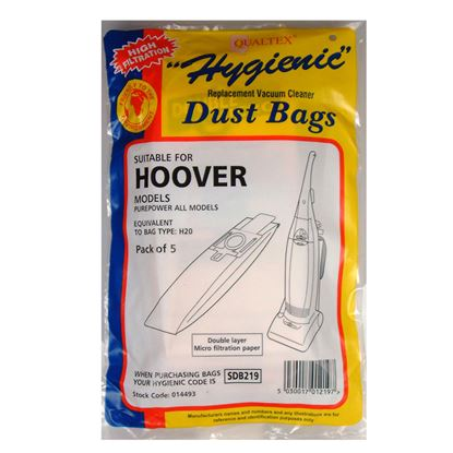 Picture of Dencon Hoover Pure Power