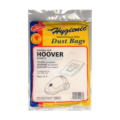 Picture of Dencon Hoover Telios Bag