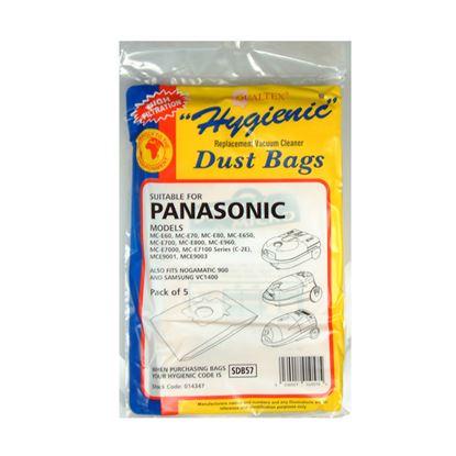 Picture of Dencon Panasonic MC7080