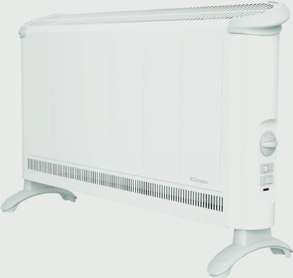 Picture of Dimplex Convector Stat- 403TS 3kw
