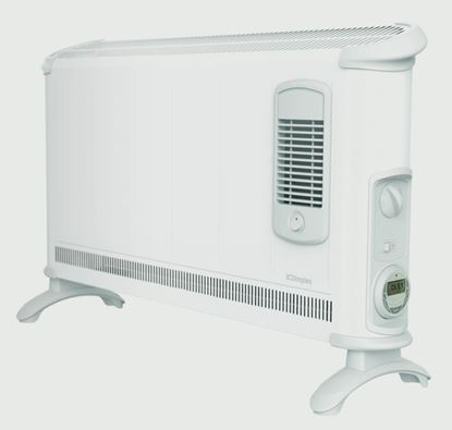 Picture of Dimplex Convector Stat Fan 3kw