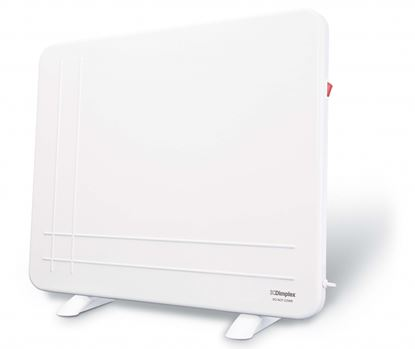 Picture of Dimplex Low Energy Slimline Panel Heater 400W
