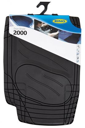 Picture of Ring Dura Shield 2000 Black  Grey