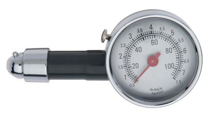 Picture of Ring Analogue Dial Tyre Gauge