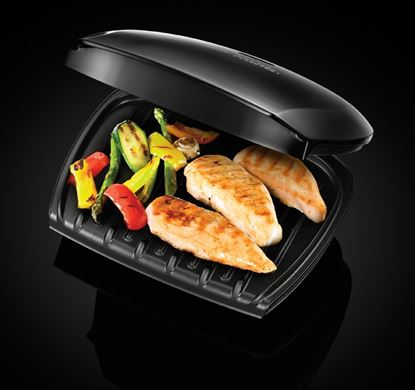 Picture of George Foreman 5 Portion Grill