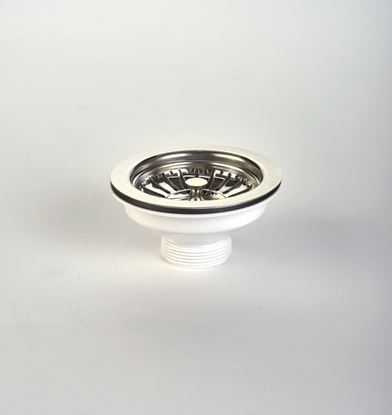 Picture of Make Basket Strainer Stainless Steel
