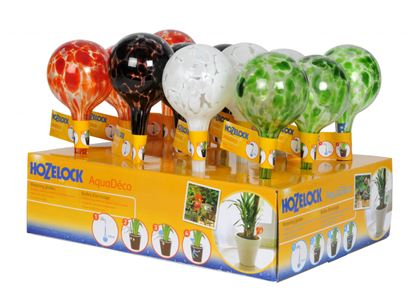Picture of Hozelock AquaDeco Watering Globes 3 Pack