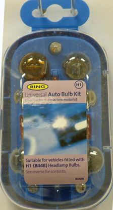 Picture of Ring Halogen Bulb Kit 448EQ