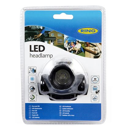 Picture of Ring LED Headl