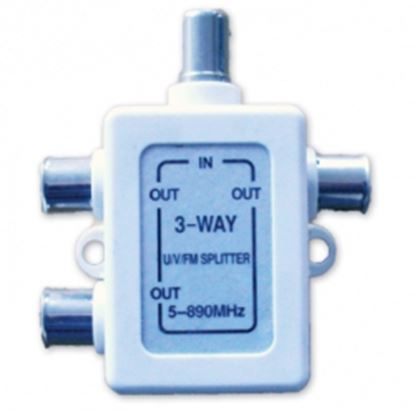 Picture of Lyvia 3Way Splitter 5-2400Mhz