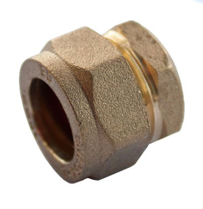 Picture of Oracstar Compression Stop End 15mm