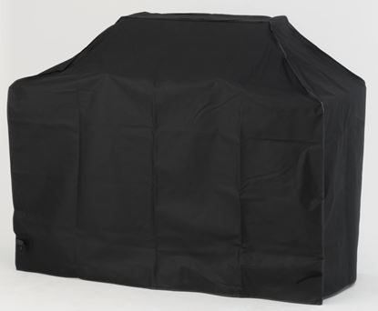 Picture of Lifestyle Cover For Gas 4 Burner Barbecue