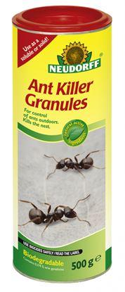 Picture of Neudorff Ant Killer Granules 500g