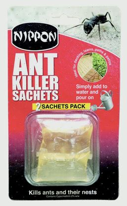 Picture of Nippon Ant Killer Soluble Sachet 2 x 25g