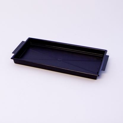 Picture of Oasis Brick Tray Black