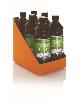 Picture of Premier Citronella L Torch Oil 1L