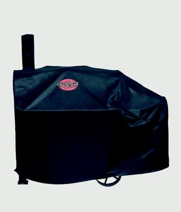 Picture of Premier Competition Offset BBQ Cover