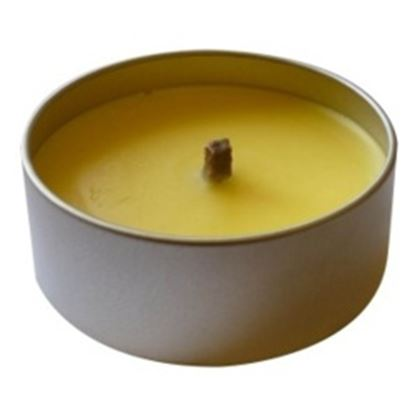 Picture of Prices Candles Citronella Tin Unlidded Large