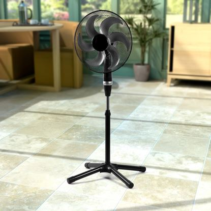 Picture of SupaCool Deluxe Pedestal Fan 16