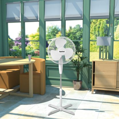 Picture of SupaCool Oscillating Stand Fan 16 inch