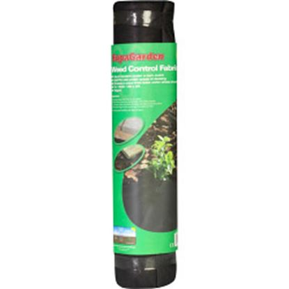Picture of SupaGarden Weed Control Fabric 8 x 1.5m