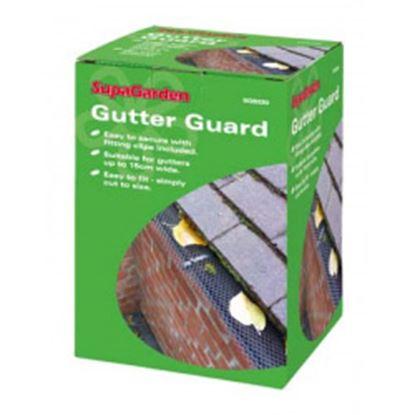 Picture of SupaGarden Gutter Guard