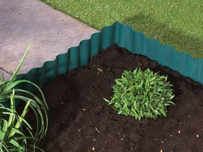 Picture of SupaGarden Large Lawn Edging