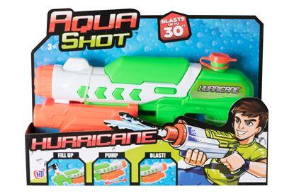 Picture of Aqua Shot Hurricane