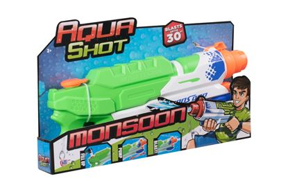 Picture of Aqua Shot Monsoon