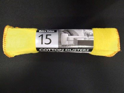 Picture of Dusters Roll of 15