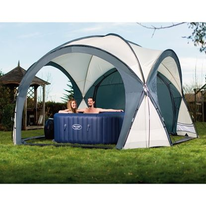 Picture of Bestway Lay-Z-Spa Dome