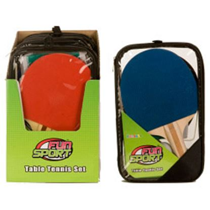 Picture of Fun Sport Table Tennis Set