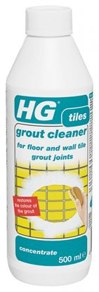 Picture of HG Grout Cleaner 500ml
