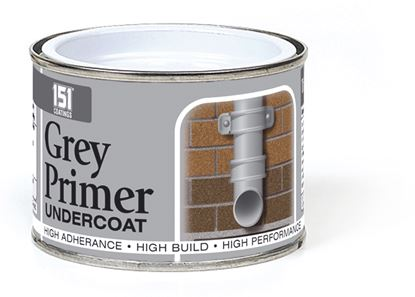 Picture of 151 Coatings Primer Undercoat 180ml Grey
