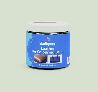 Picture of Antiquax Leather Balm 250ml Dark Brown