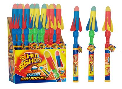 Picture of Hot Shots Sky Rocket