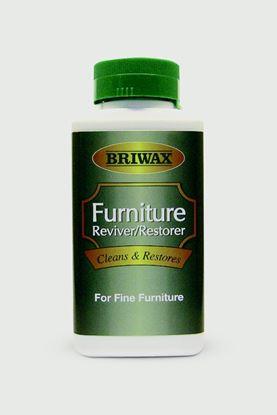 Picture of Briwax Furniture ReviverRestorer 250ml