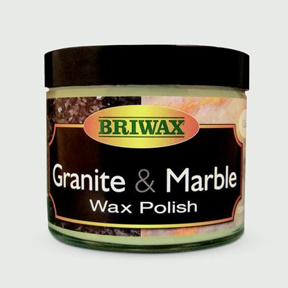 Picture of Briwax Marble  Granite Wax 250ml