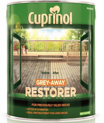Picture of Cuprinol Decking Restorer 2.5L