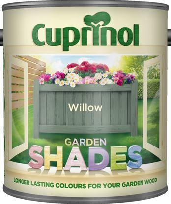 Picture of Cuprinol Garden Shades 1L Willow