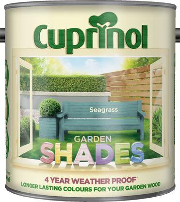 Picture of Cuprinol Garden Shades 2.5L Seagrass